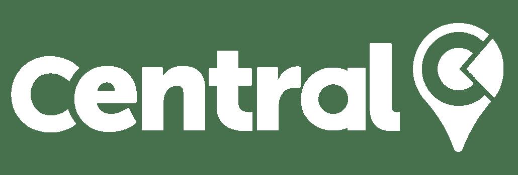 logo centralgps