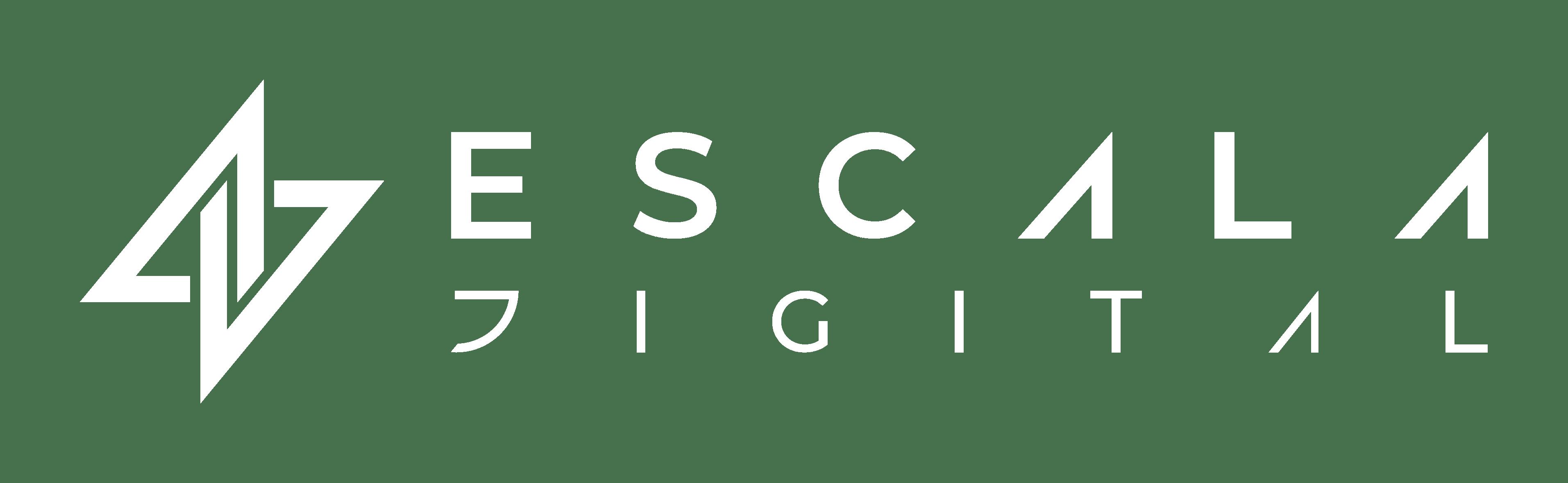 escala digital